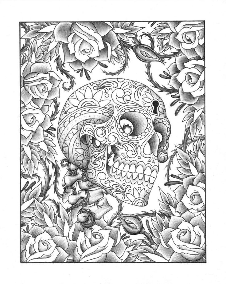 coloring sheet guns and roses coloring pages skull and roses coloring pages at getdrawings free download pages coloring sheet and coloring guns roses