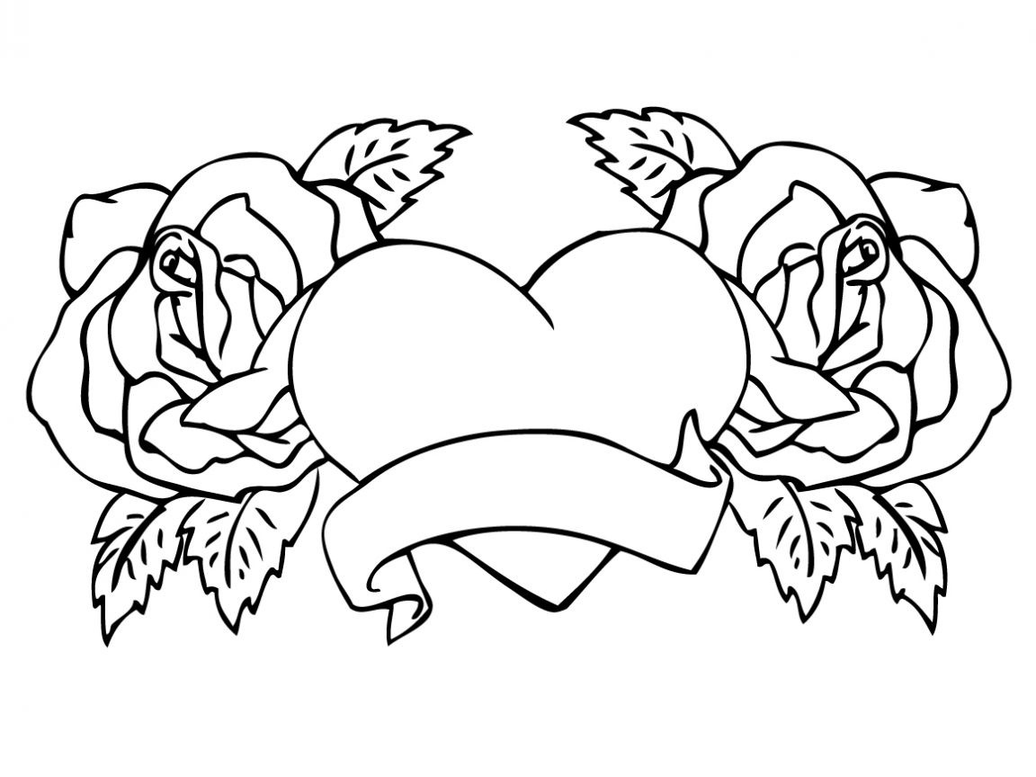 coloring sheet guns and roses coloring pages sugar skull and roses coloring page free printable coloring guns sheet pages coloring and roses