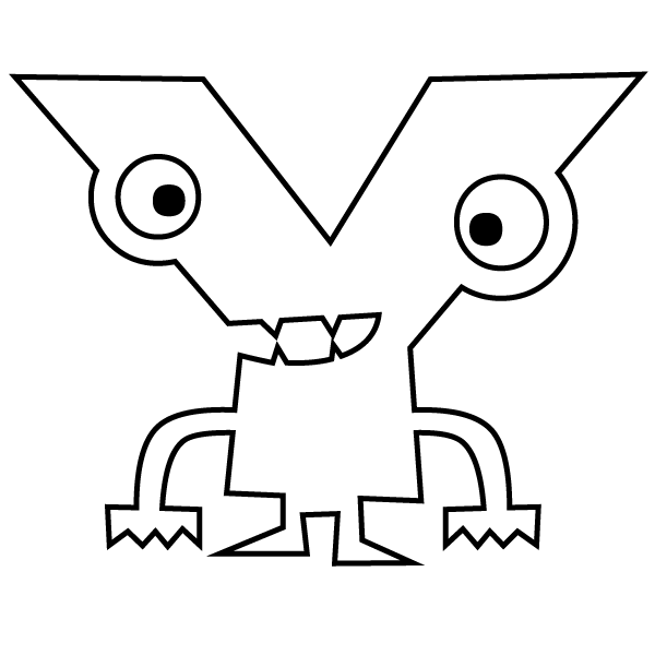 coloring sheet y letter y coloring pages uppercase y lowercase y supplyme coloring sheet y