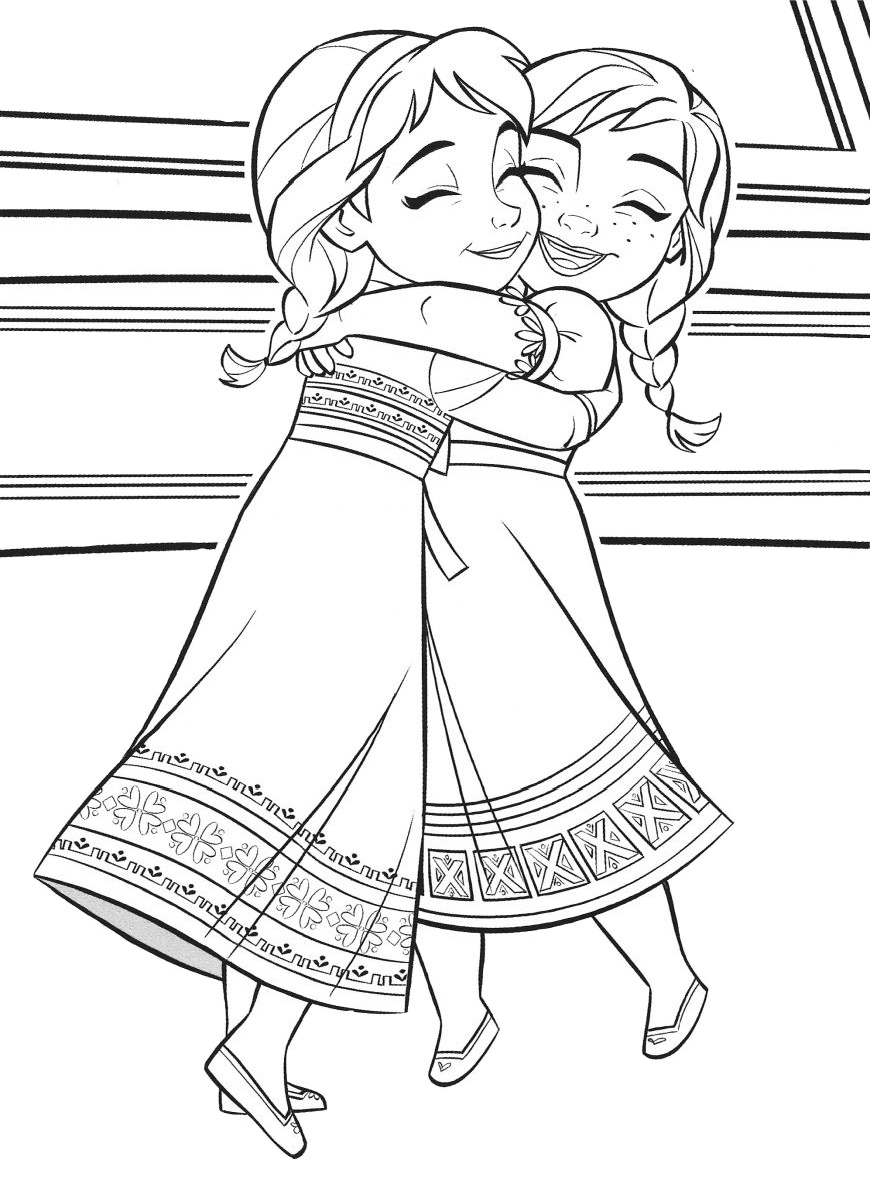 coloring sheets elsa and anna 18 frozen printable coloring pages anna elsa print coloring and elsa sheets anna