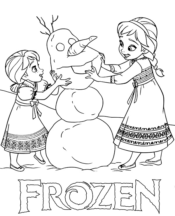 coloring sheets elsa and anna anna coloring pages picture whitesbelfast coloring sheets and anna elsa