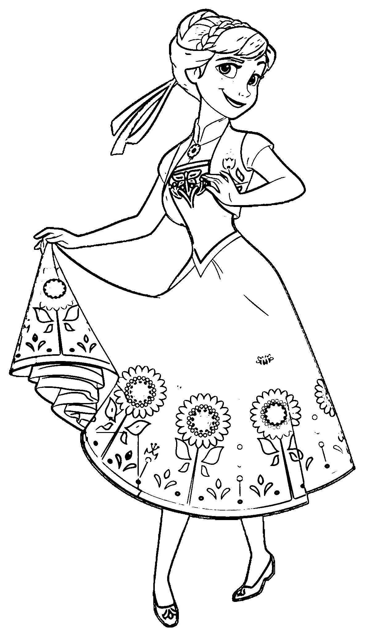coloring sheets elsa and anna elsa and anna coloring pages printable at getcoloringscom anna coloring and elsa sheets