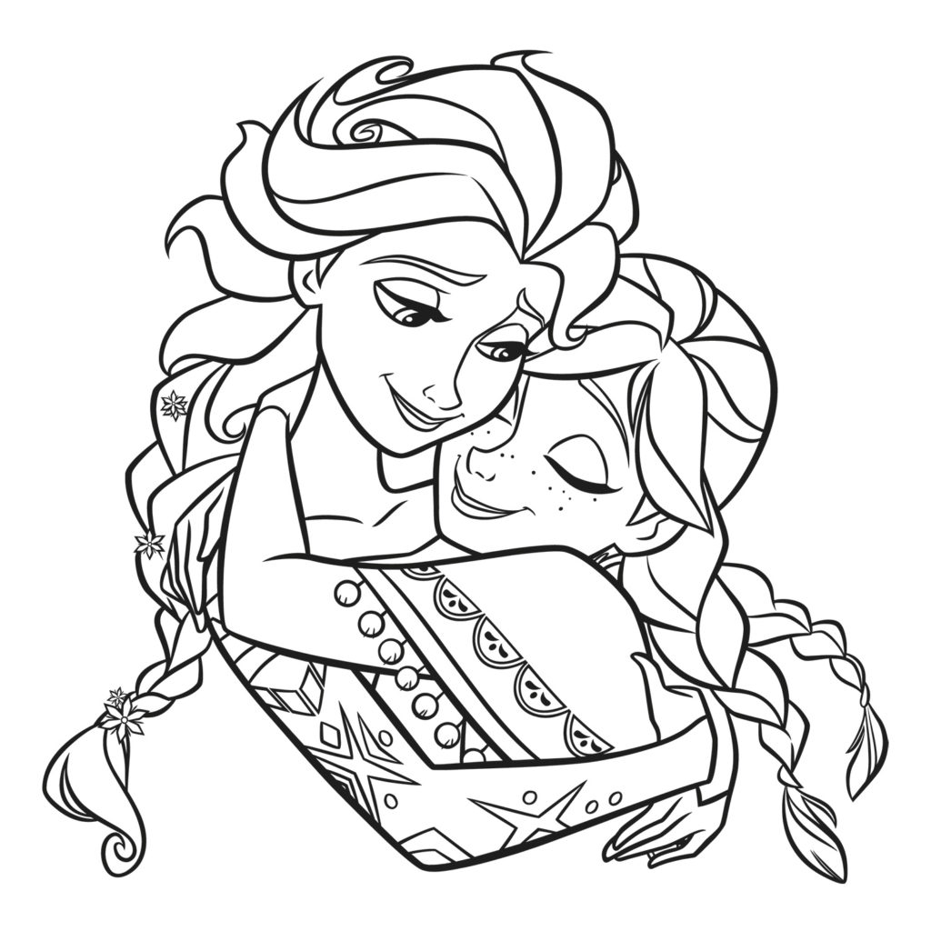 coloring sheets elsa and anna elsa coloring pages coloringrocks coloring elsa sheets and anna