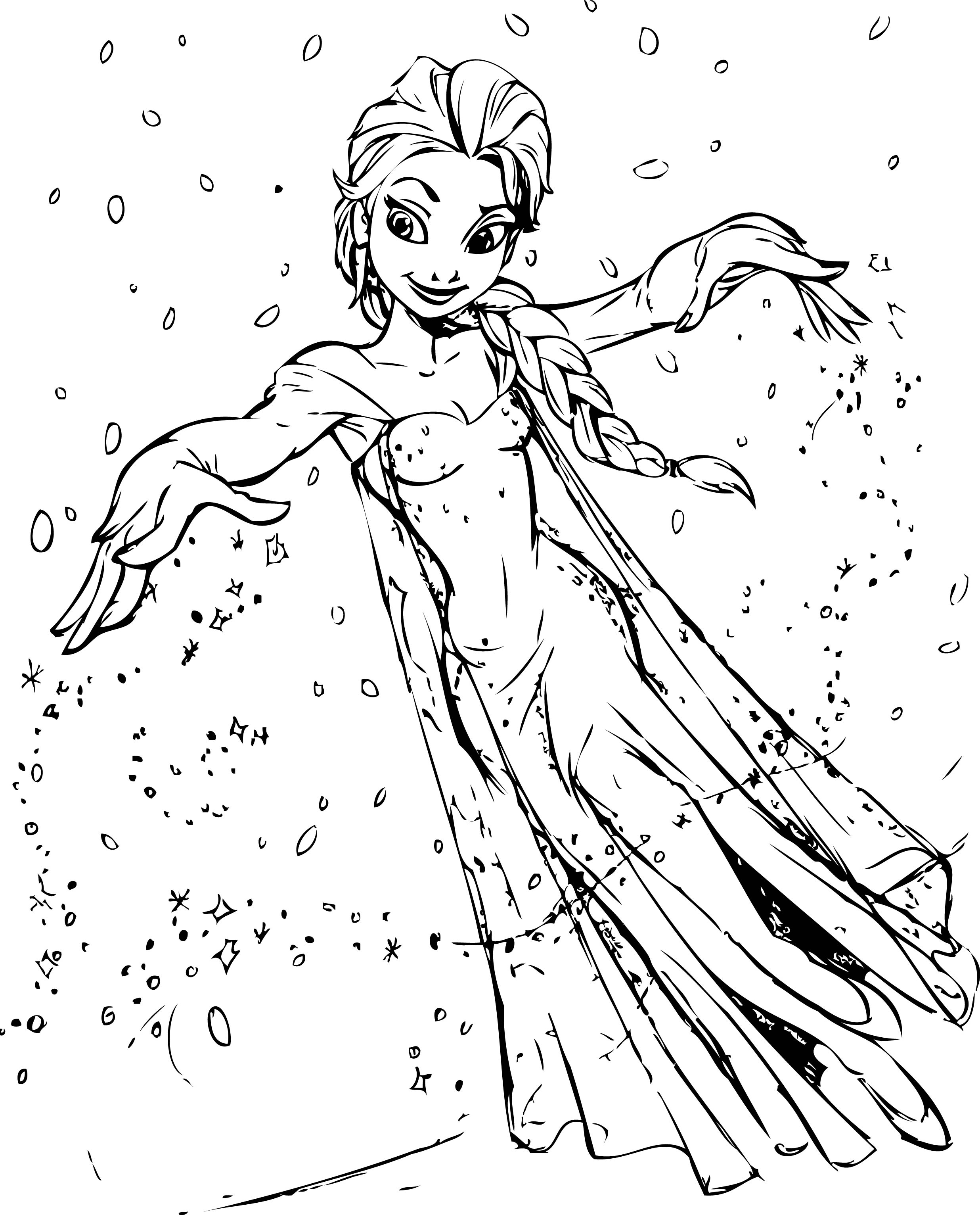 coloring sheets elsa and anna frozen elsa and anna coloring pages at getdrawings free and anna elsa sheets coloring
