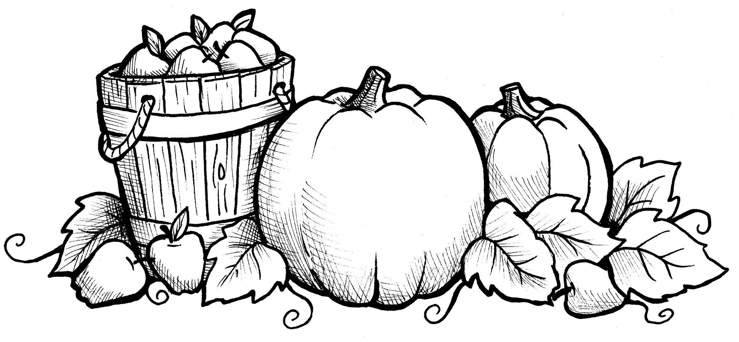 coloring sheets kindergarten fall free printable fall coloring pages for preschoolers at coloring sheets fall kindergarten