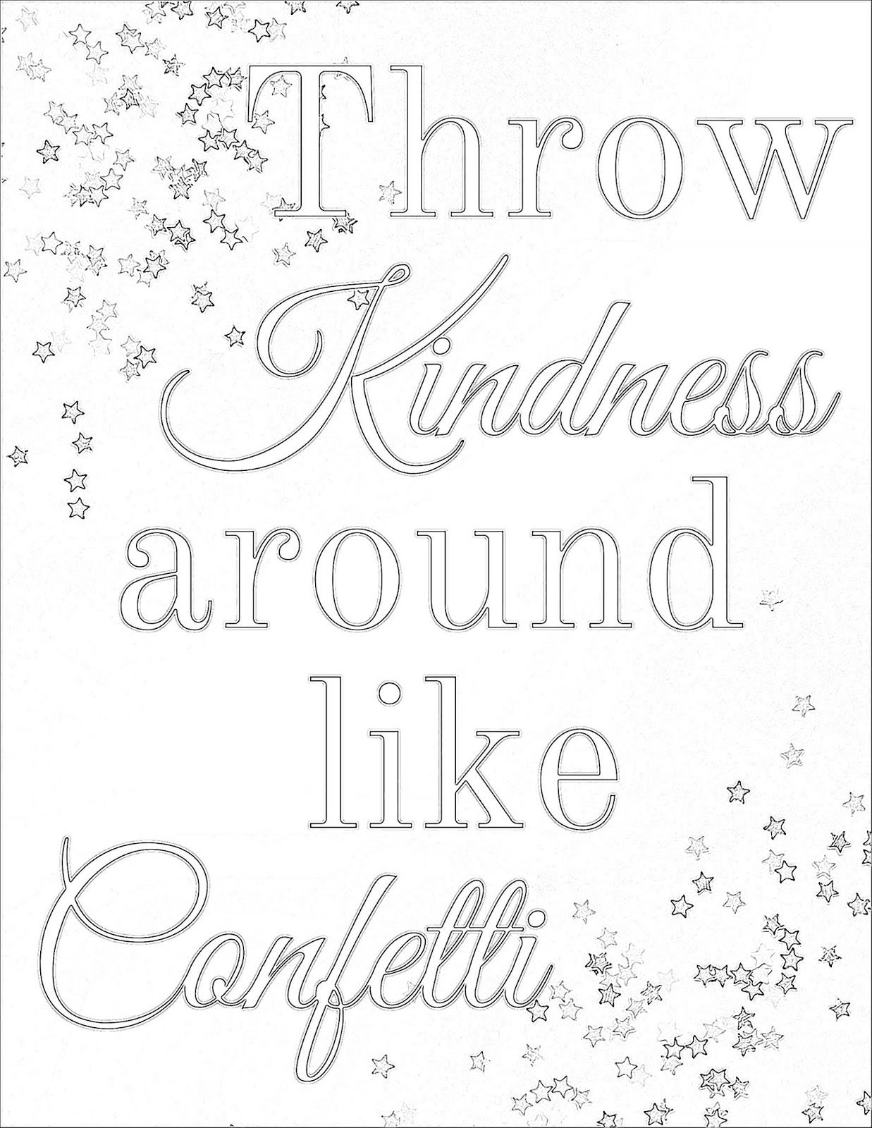 coloring sheets kindness kindness coloring page by mrs arnolds art room tpt sheets kindness coloring