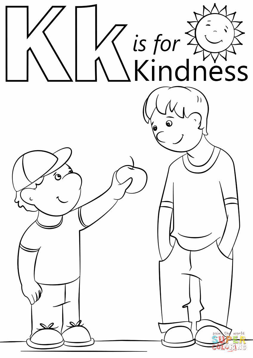 coloring sheets kindness kindness coloring pages free sample page art is basic coloring kindness sheets