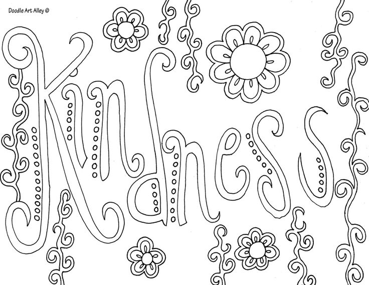 coloring sheets kindness kindness coloring pages kindness posters 20 fun kindness sheets coloring