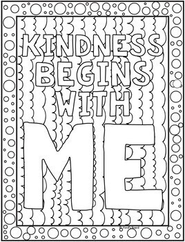 coloring sheets kindness showing kindness coloring pages at getcoloringscom free coloring kindness sheets 1 1