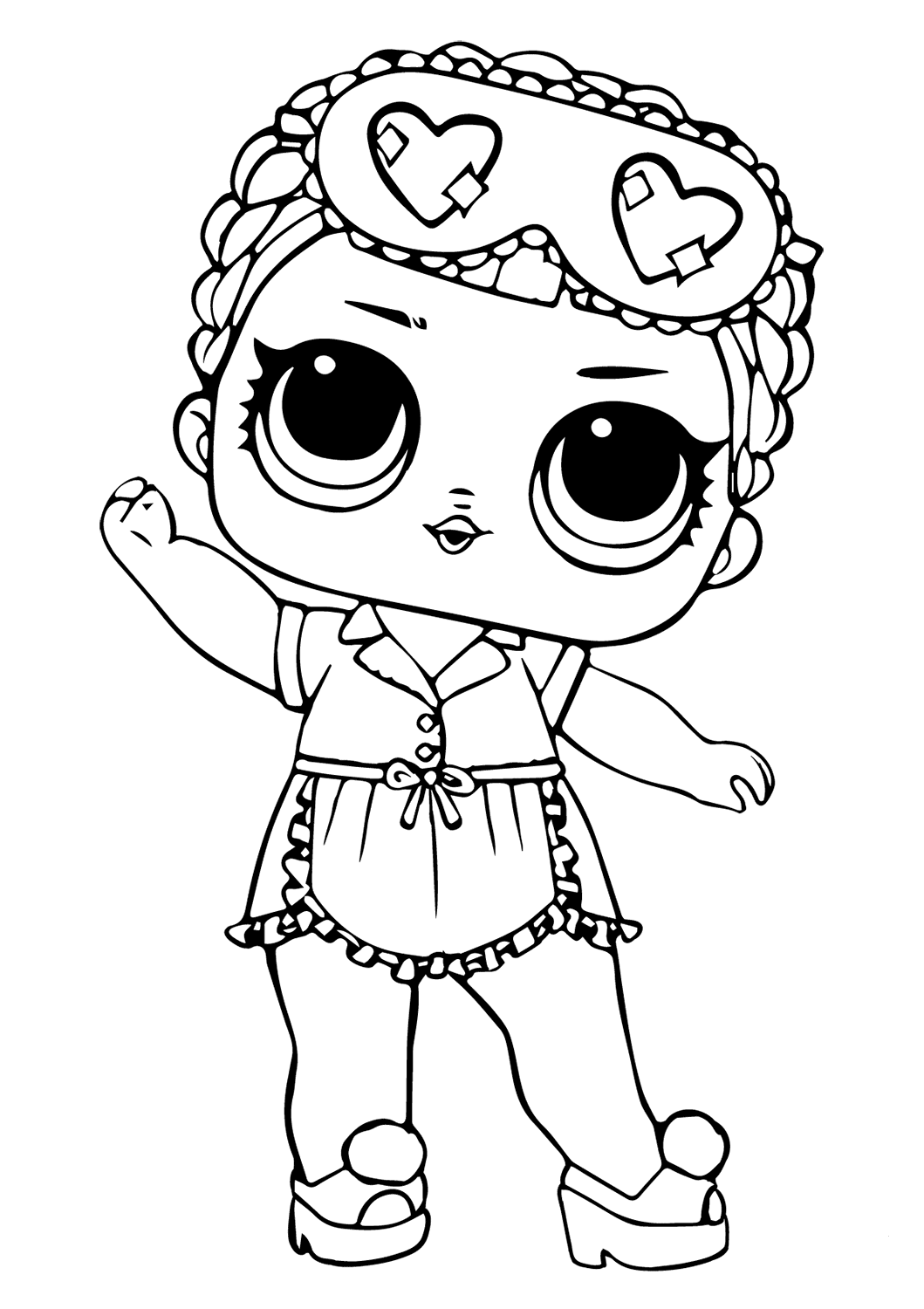 coloring sheets lol lol surprise coloring pages print and colorcom sheets lol coloring