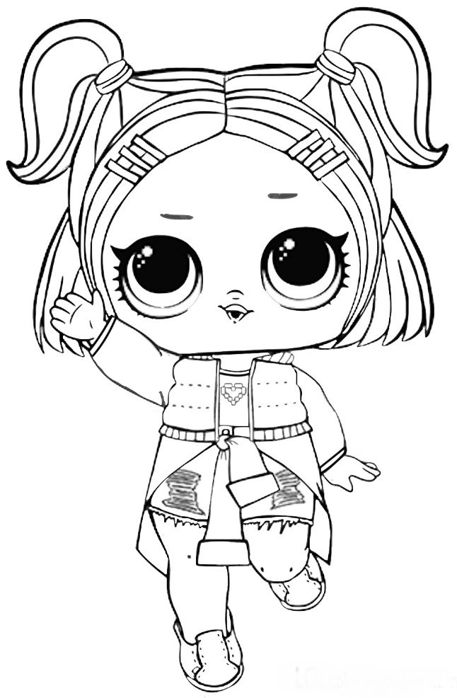 coloring sheets lol lol surprise coloring pages to download and print for free sheets lol coloring 1 1