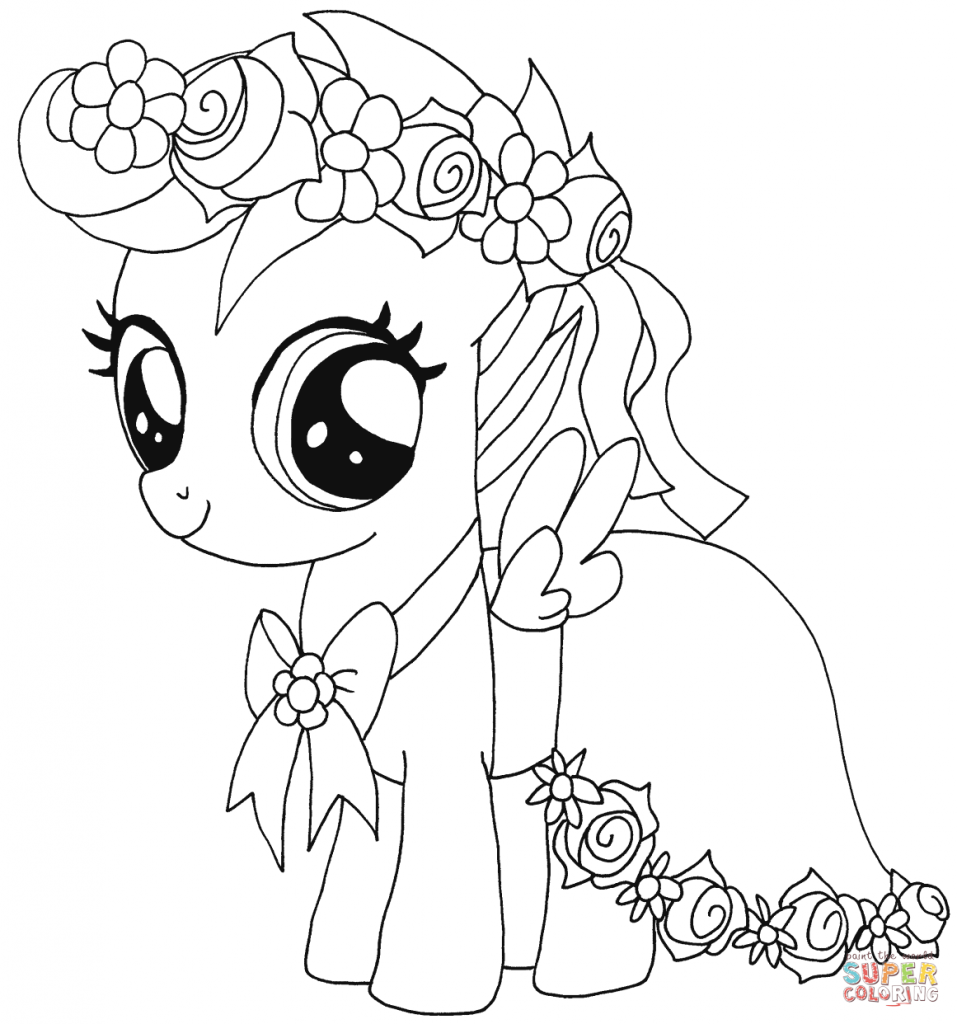 coloring sheets my little pony 40 printable my little pony coloring pages my pony little sheets coloring