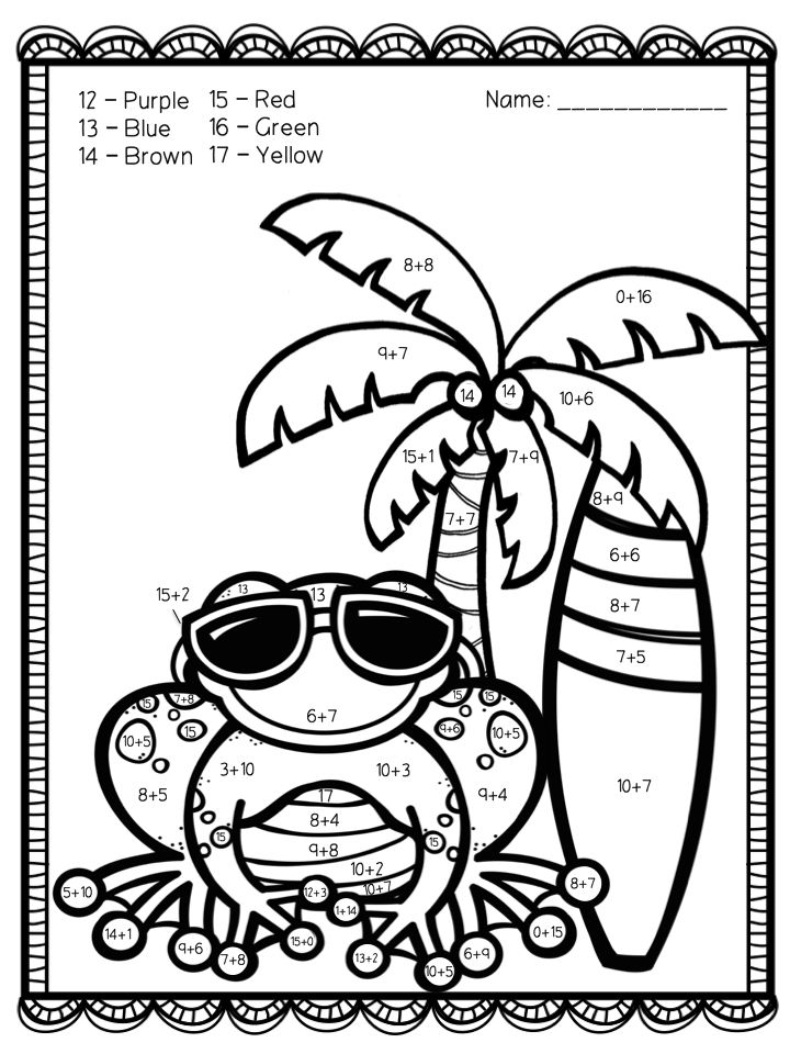 coloring sheets with numbers color by number addition best coloring pages for kids with sheets numbers coloring