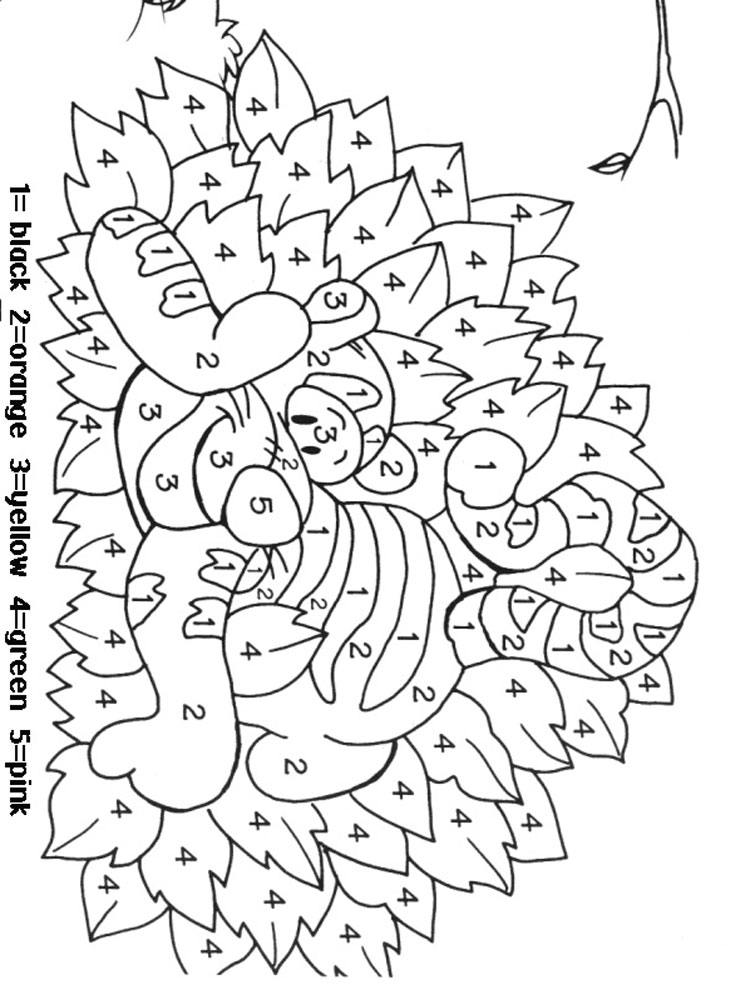 coloring sheets with numbers star color by number coloring page crayolacom with sheets coloring numbers