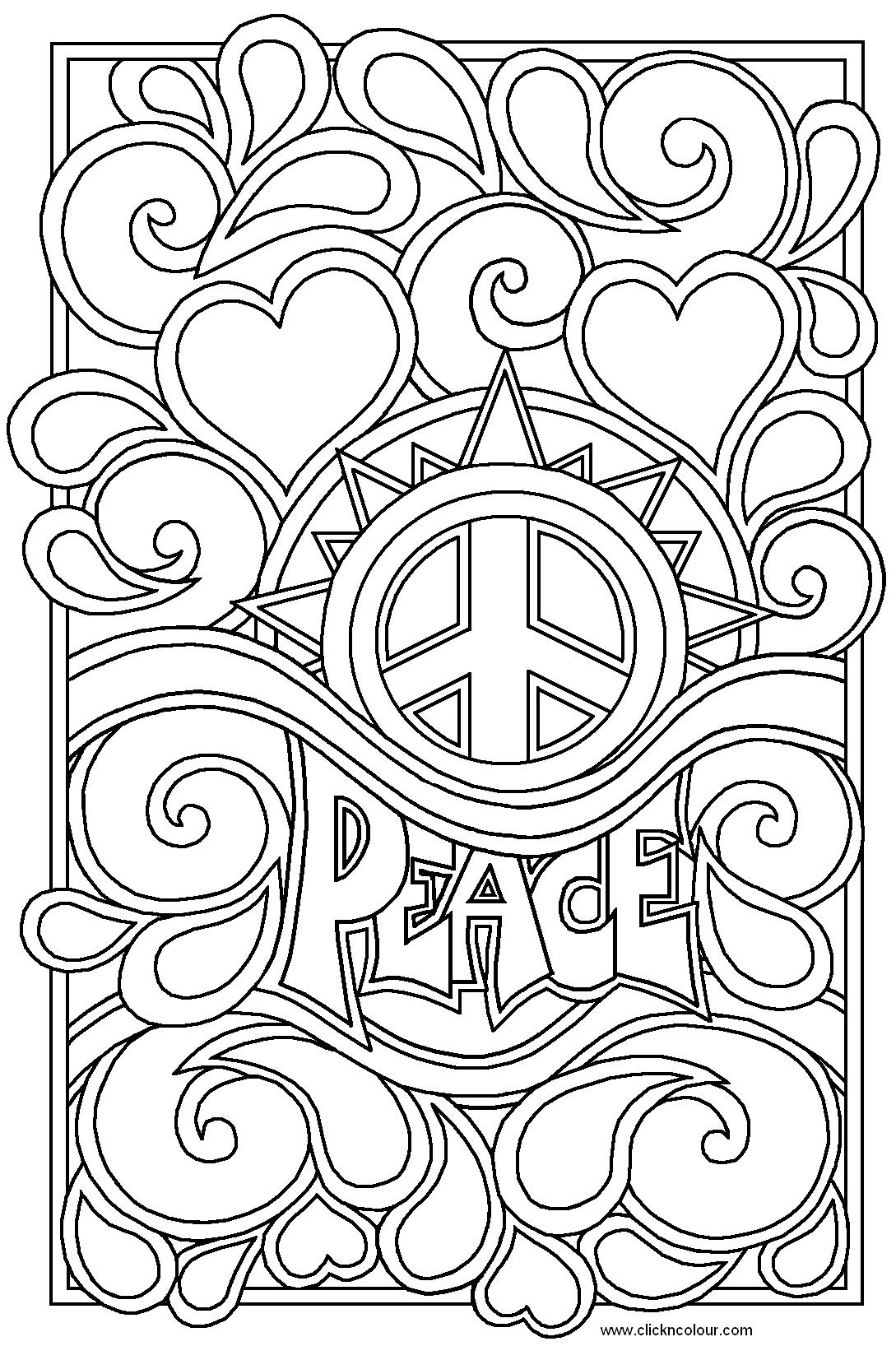 coloring sign infinity sign coloring pages at getcoloringscom free sign coloring