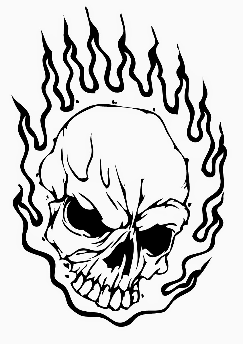coloring skull bones skull and bones coloring pages coloring home coloring bones skull