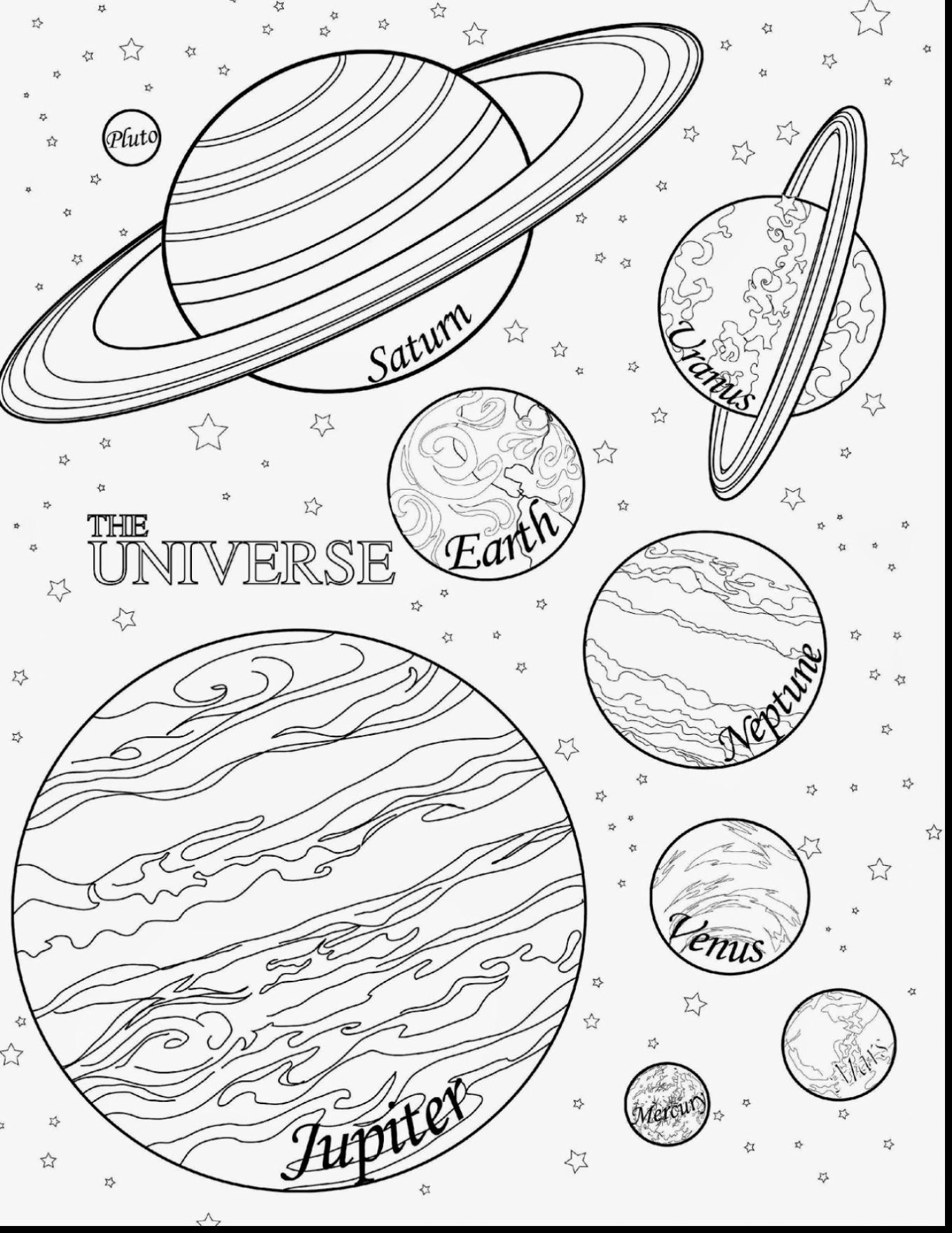 coloring solar system printables 15 solar system coloring pages for kids print color craft solar system coloring printables