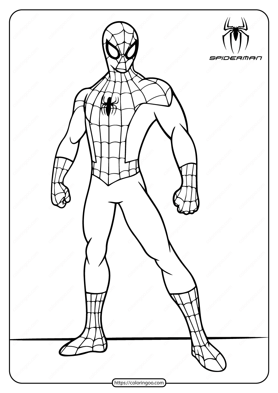 coloring spiderman color spiderman for kids spiderman kids coloring pages color spiderman coloring