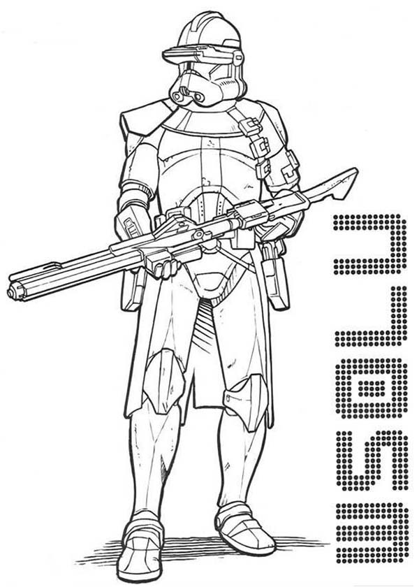 coloring star wars clone camander rex star wars free coloring pages wars clone coloring star