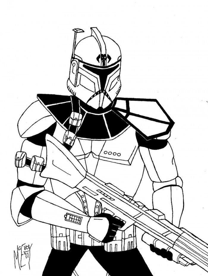coloring star wars clone printable coloring pages star wars clone troopers hello wars clone star coloring