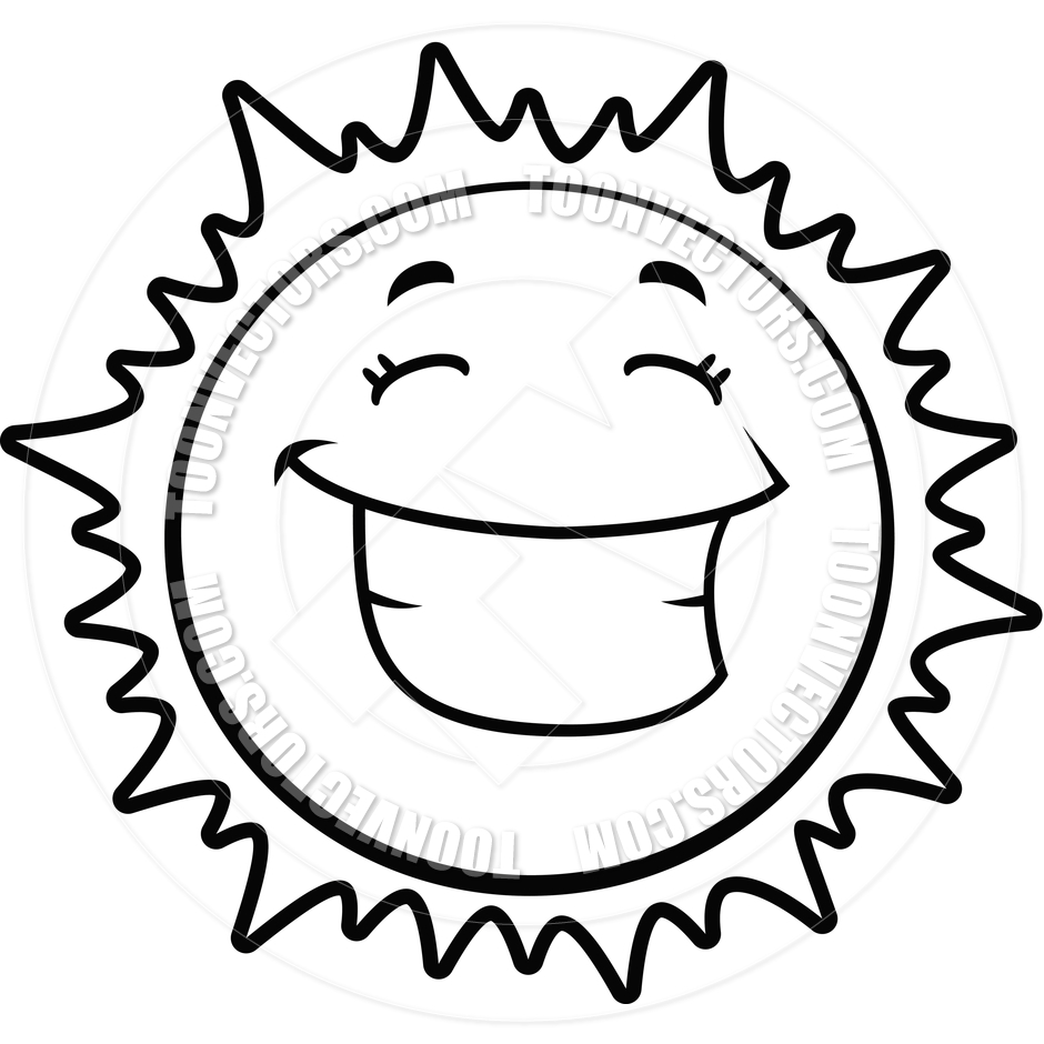 coloring sun clipart black and white best sun clipart black and white 1817 clipartioncom clipart sun coloring white and black