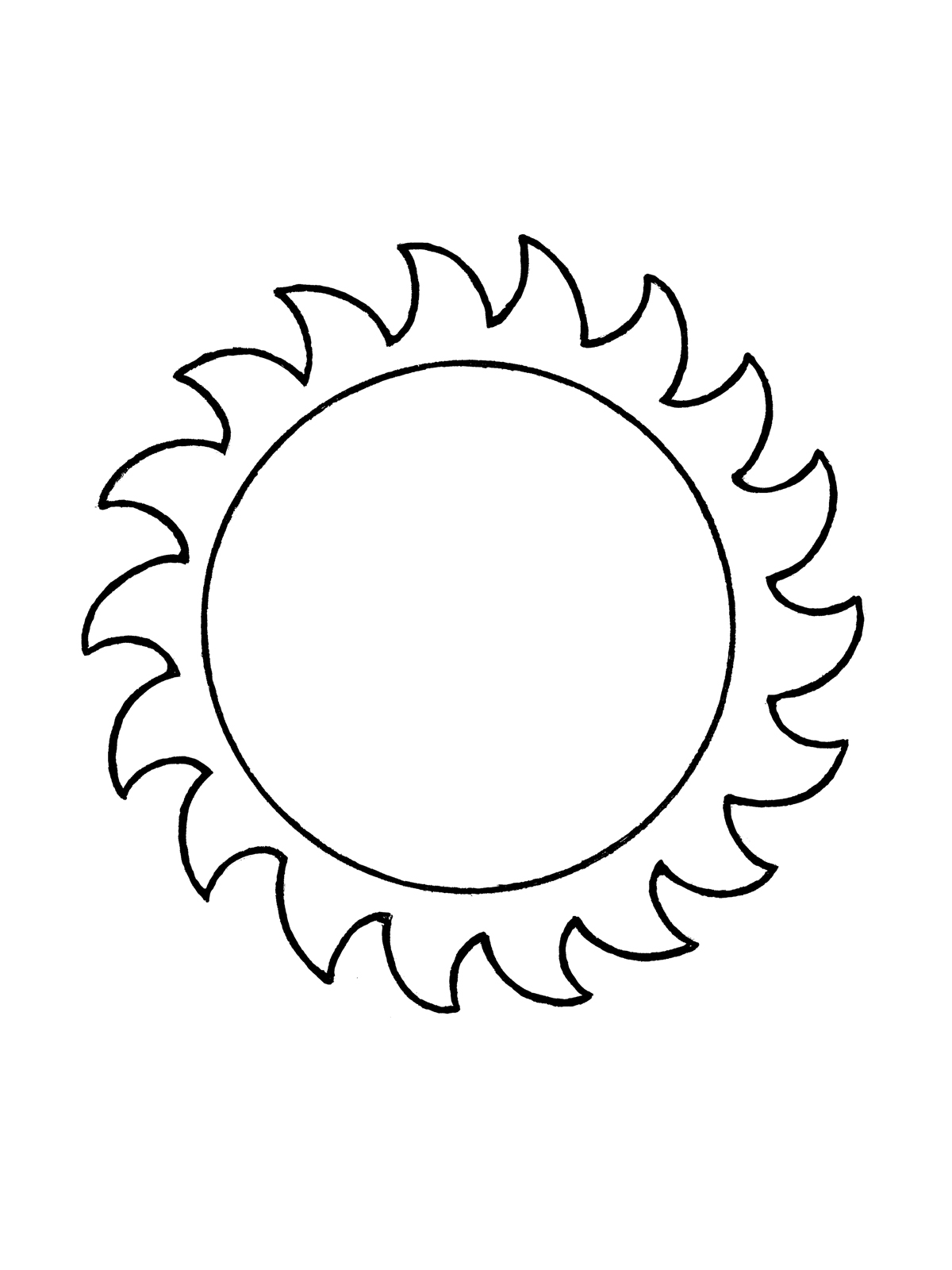 coloring sun clipart black and white sun coloring page twisty noodle coloring sun white black clipart and