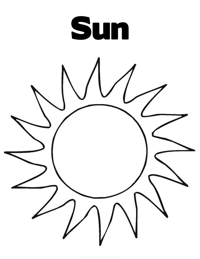 coloring sun free printable sun coloring pages for kids coloring sun 1 4