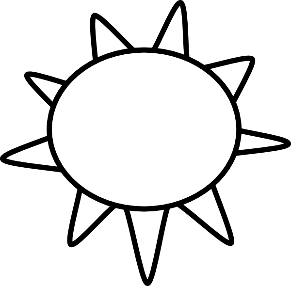 coloring sun free printable sun coloring pages for kids sun coloring