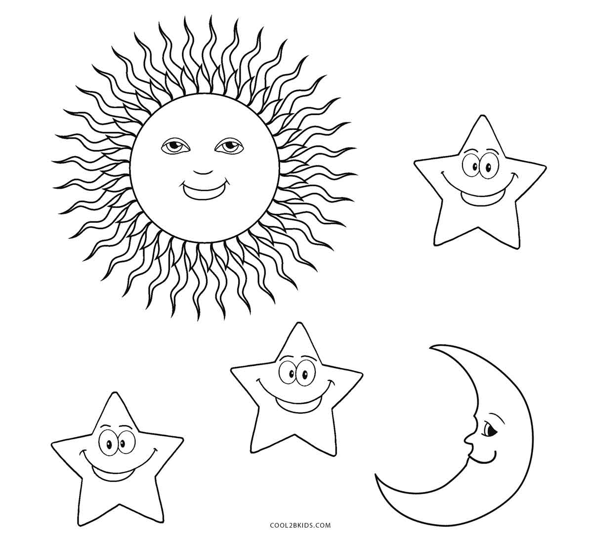 coloring sun free printable sun coloring pages for kids sun coloring 1 1