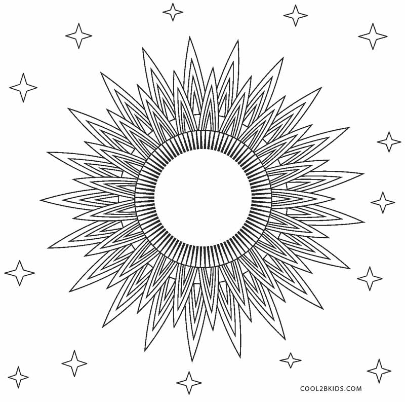 coloring sun sun2 summer coloring pages coloring book sun coloring