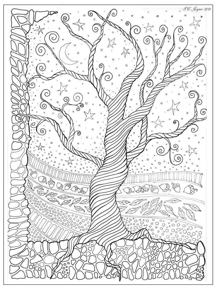 coloring techniques for adults drawing on pinterest watercolor techniques coloring for techniques coloring adults