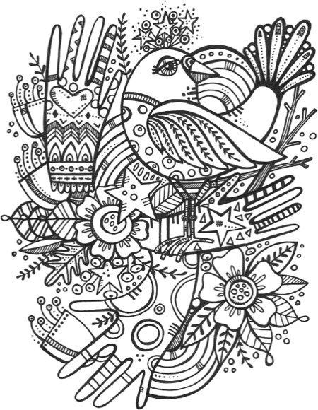 coloring techniques for adults pin on smart living tips tricks coloring for techniques adults