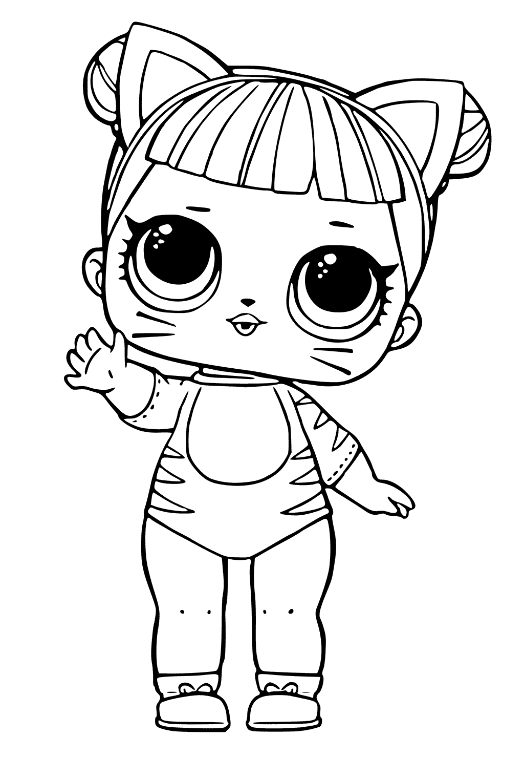 coloring template printable lol colouring pages 40 free printable lol surprise dolls coloring pages colouring printable pages lol template coloring