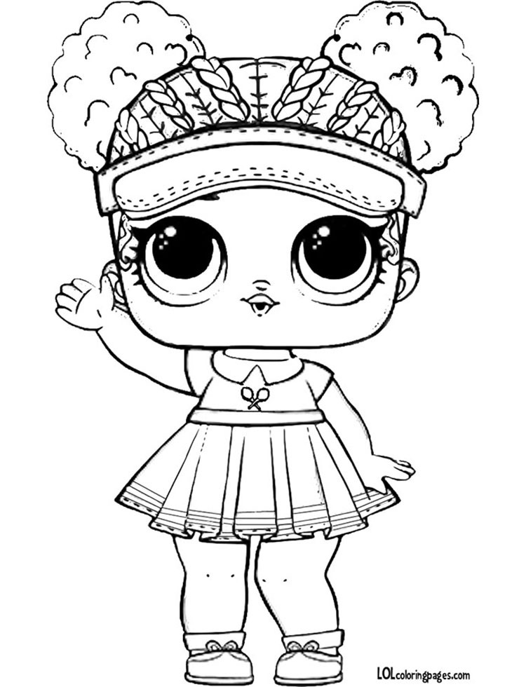coloring template printable lol colouring pages lol dolls coloring pages at getcoloringscom free lol pages template coloring colouring printable
