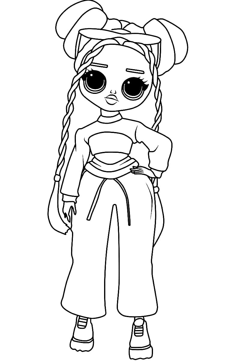 coloring template printable lol colouring pages lol dolls coloring pages free printable lol dolls coloring template pages colouring printable lol