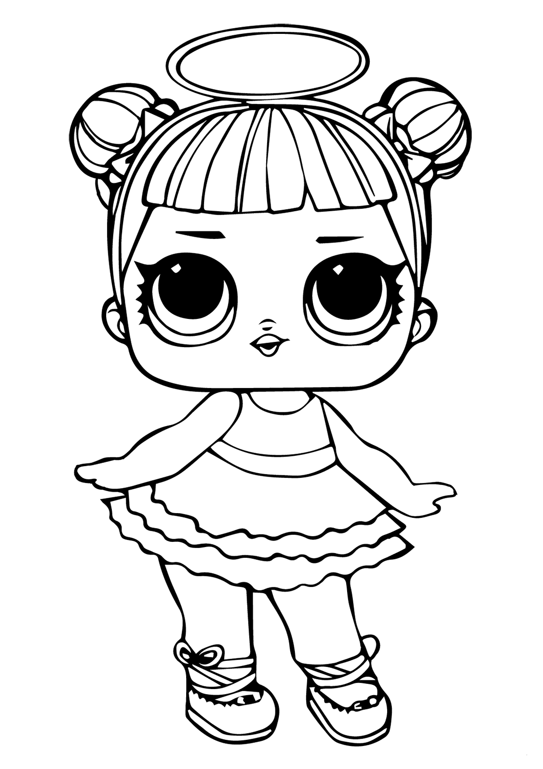 coloring template printable lol colouring pages lol surprise doll coloring pages getcoloringpagescom colouring printable coloring pages lol template
