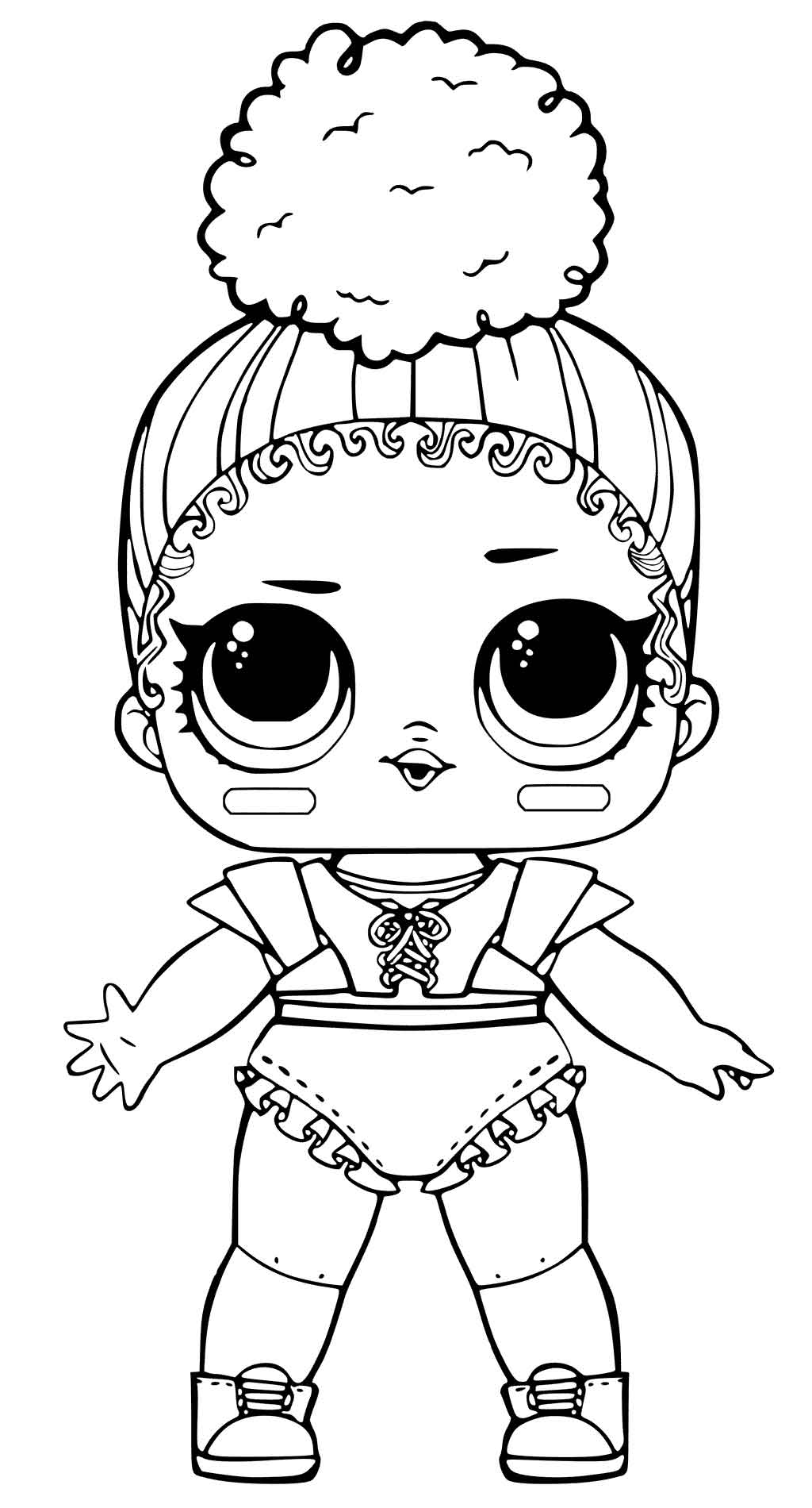 coloring template printable lol colouring pages lol surprise doll coloring pages ice sk8er free pages coloring printable template colouring lol