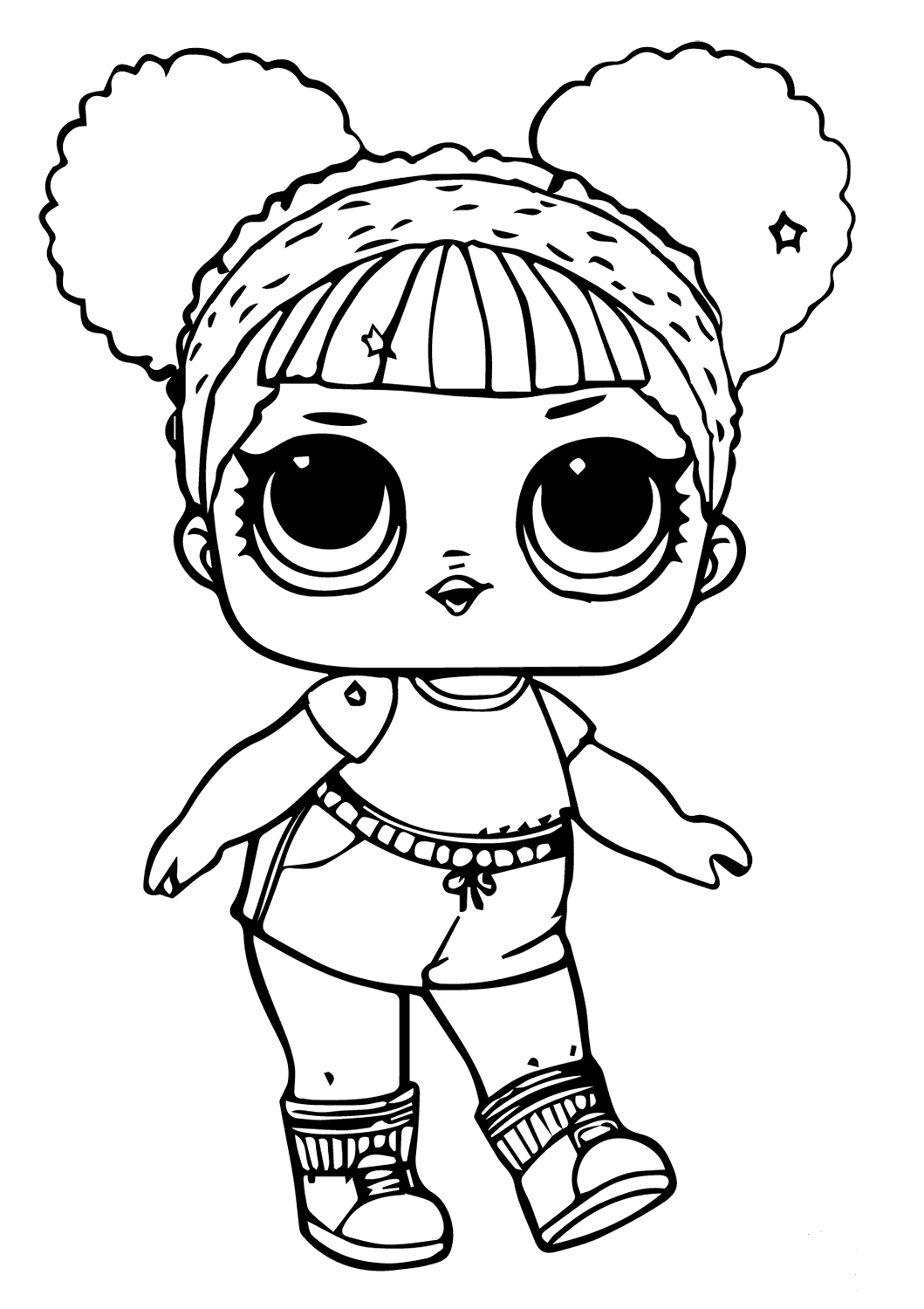 coloring template printable lol colouring pages lol surprise doll coloring pages series 1 baby cat free lol printable coloring template pages colouring
