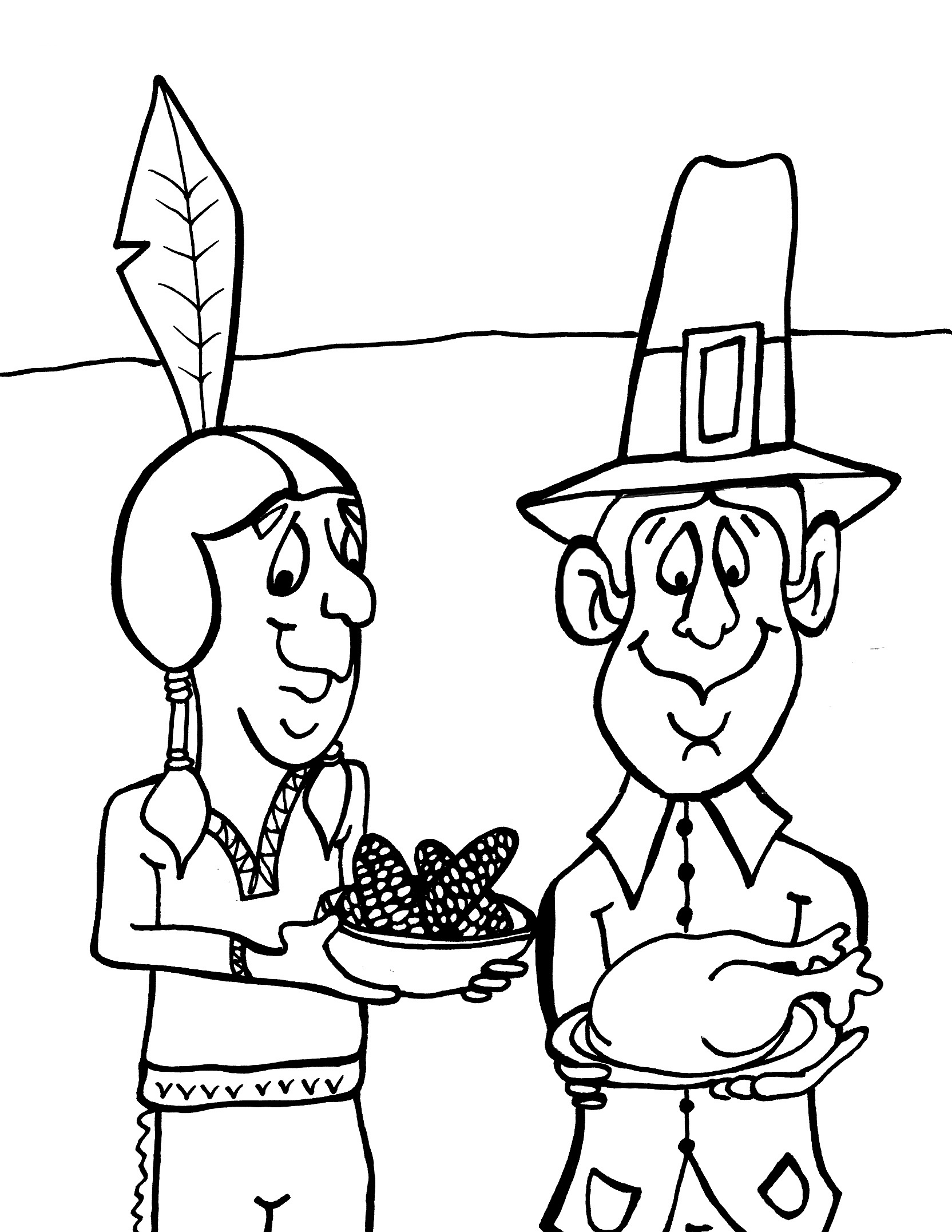 coloring thanksgiving pictures free printable thanksgiving coloring pages for kids pictures coloring thanksgiving