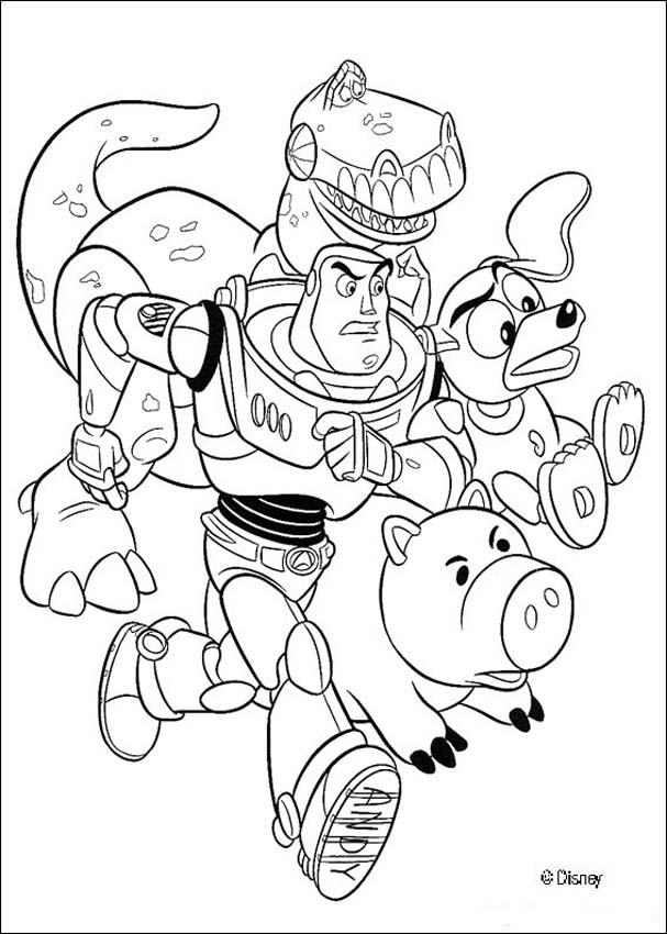 coloring toy story printables free printable coloring pages toy story to print kentscraft toy printables coloring story