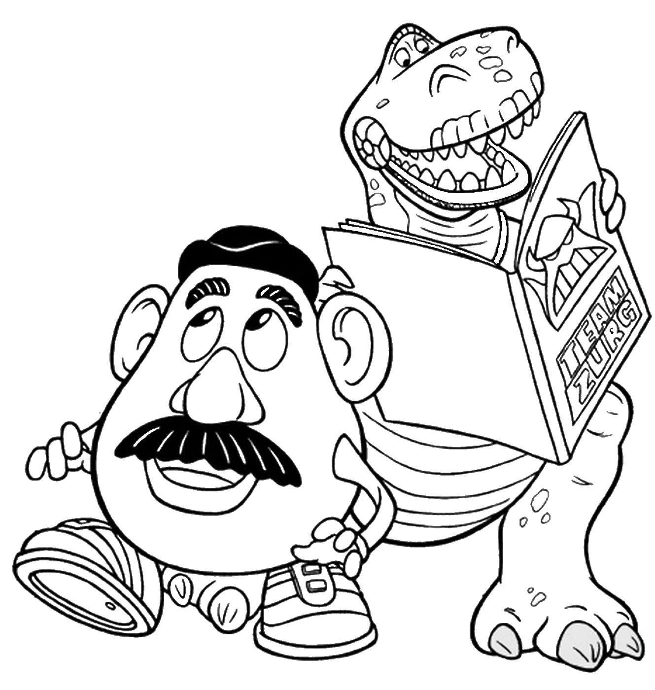 coloring toy story printables toy story 4 coloring pages get coloring pages toy coloring printables story