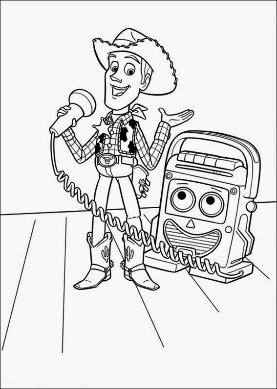 coloring toy story printables toy story coloring pages disneyclipscom toy printables coloring story