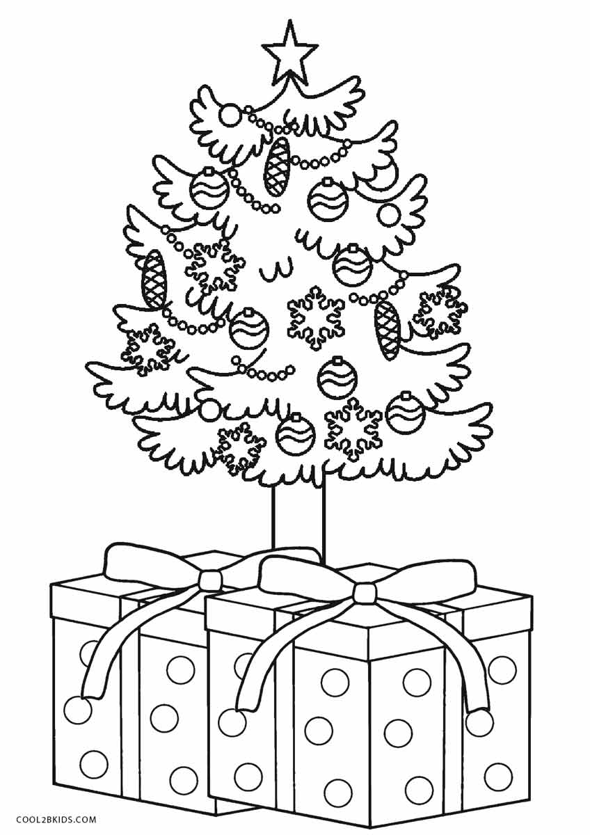 coloring tree pages free printable christmas tree coloring pages for kids coloring pages tree