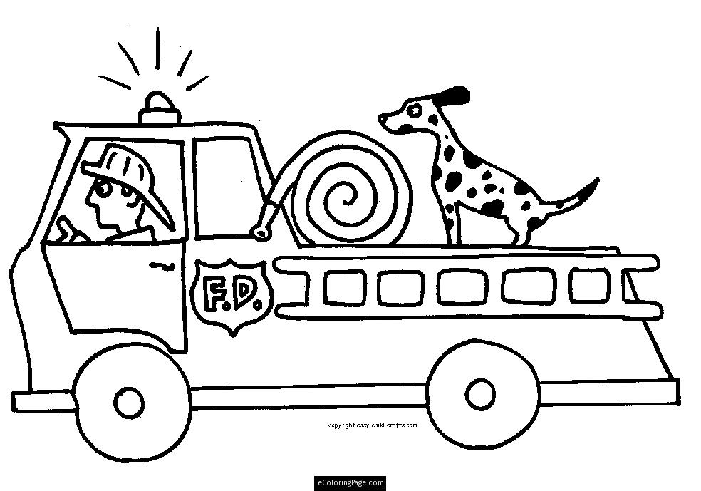coloring truck clipart black and white free black and white fire truck clip art clipground coloring truck and black white clipart