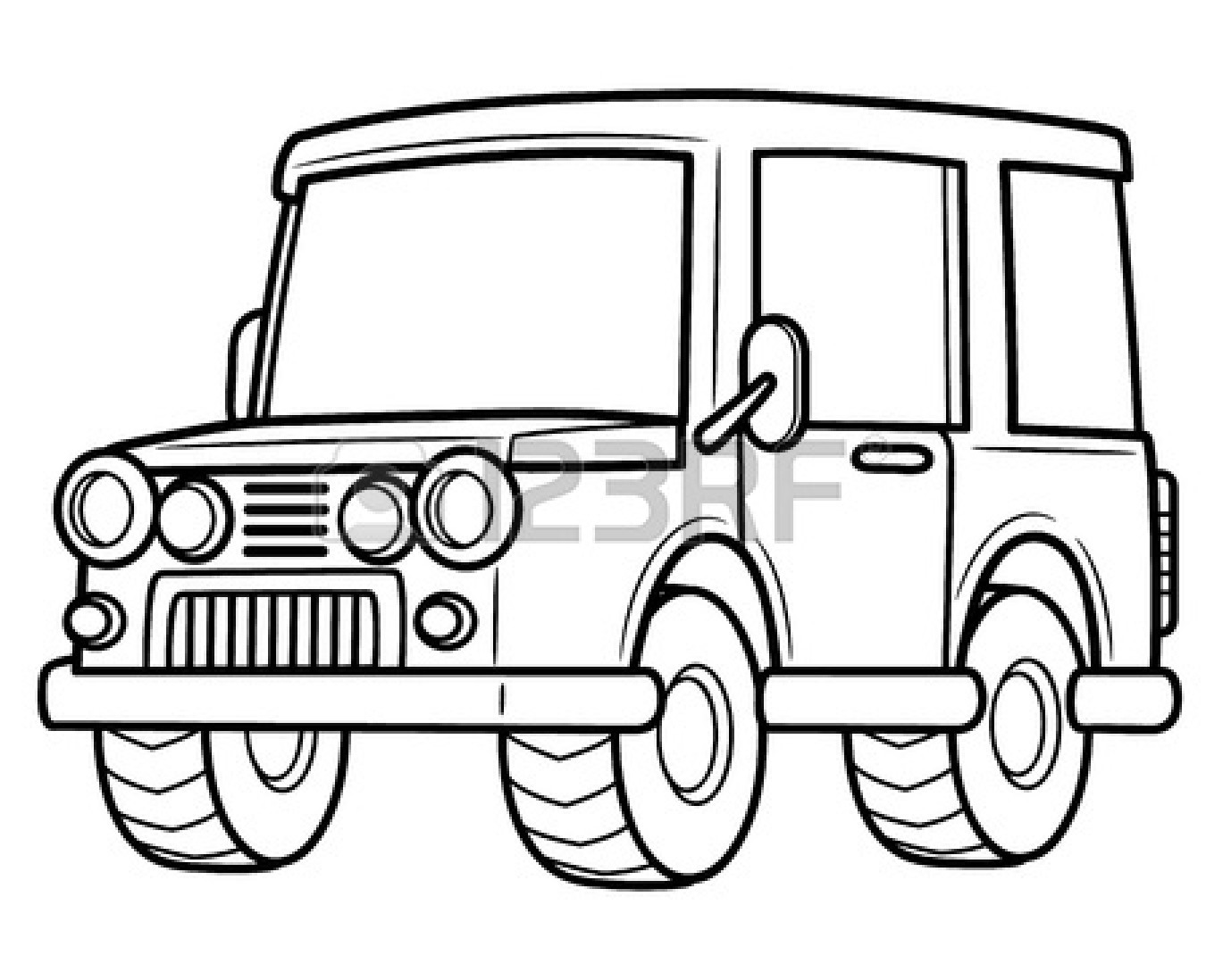 coloring truck clipart black and white peterbilt clipart clipground and black truck white clipart coloring
