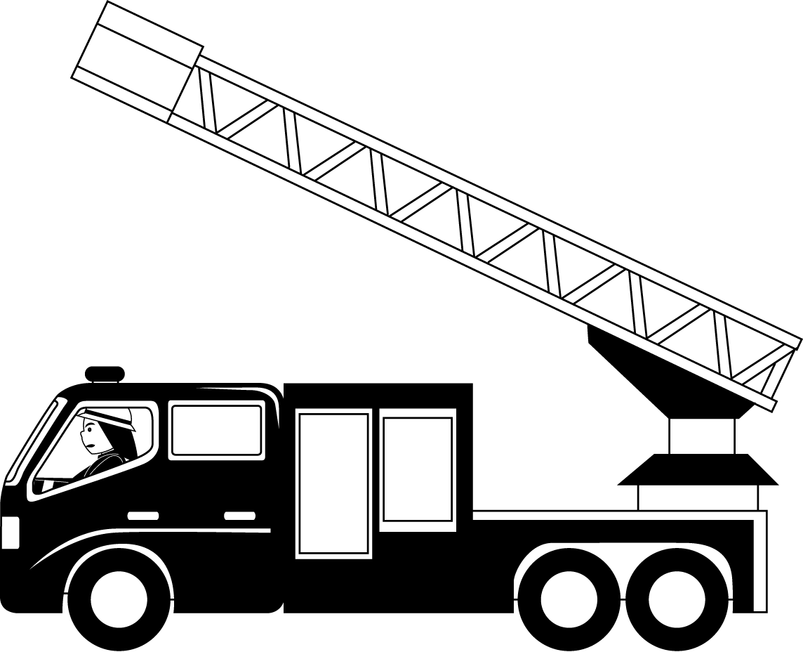 coloring truck clipart black and white truck clip art free clipart panda free clipart images black clipart truck white coloring and
