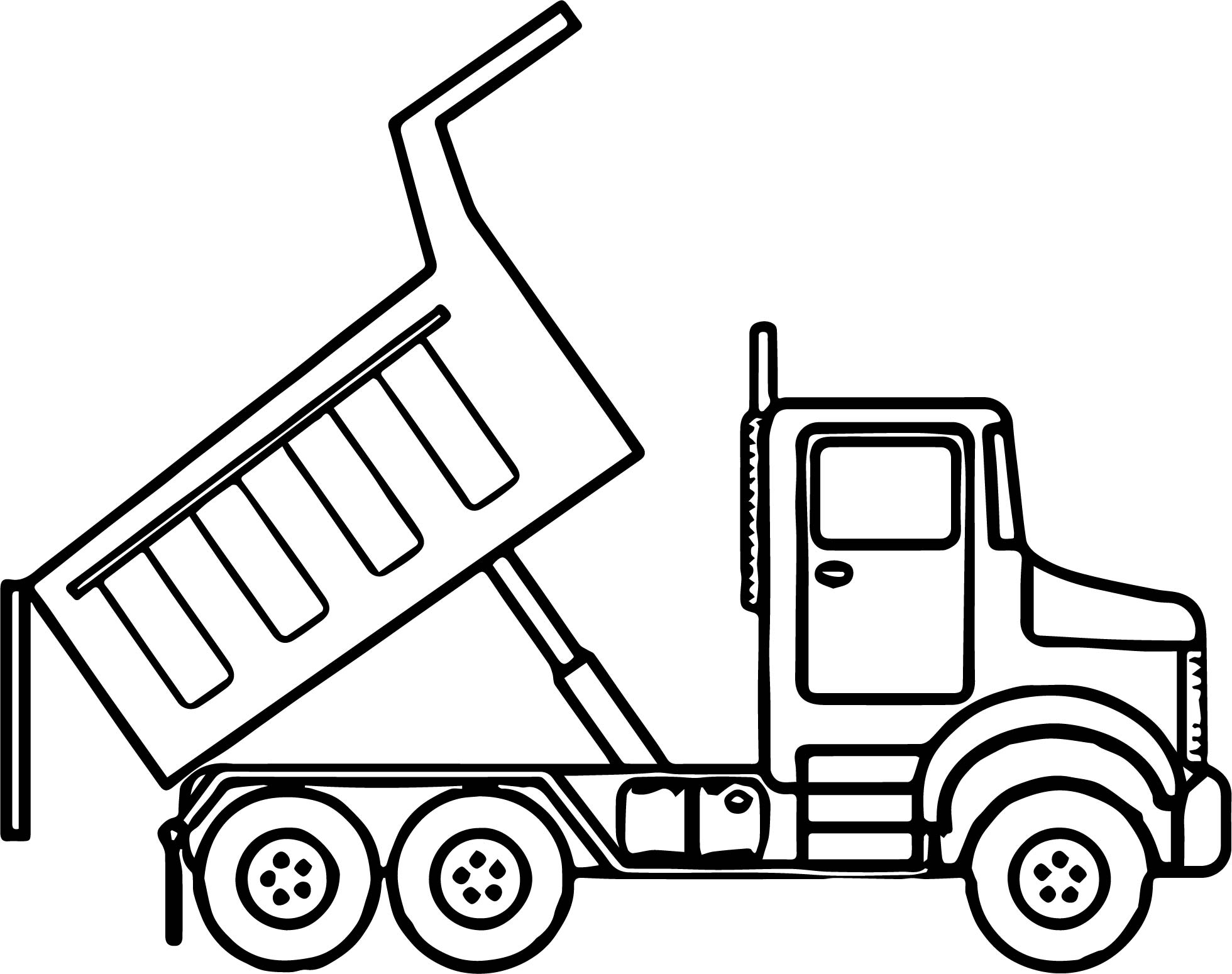 coloring truck pictures semi truck coloring pages to download and print for free coloring truck pictures