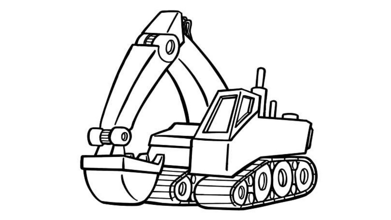 coloring truck pictures truck coloring pages coloringpages1001com coloring truck pictures