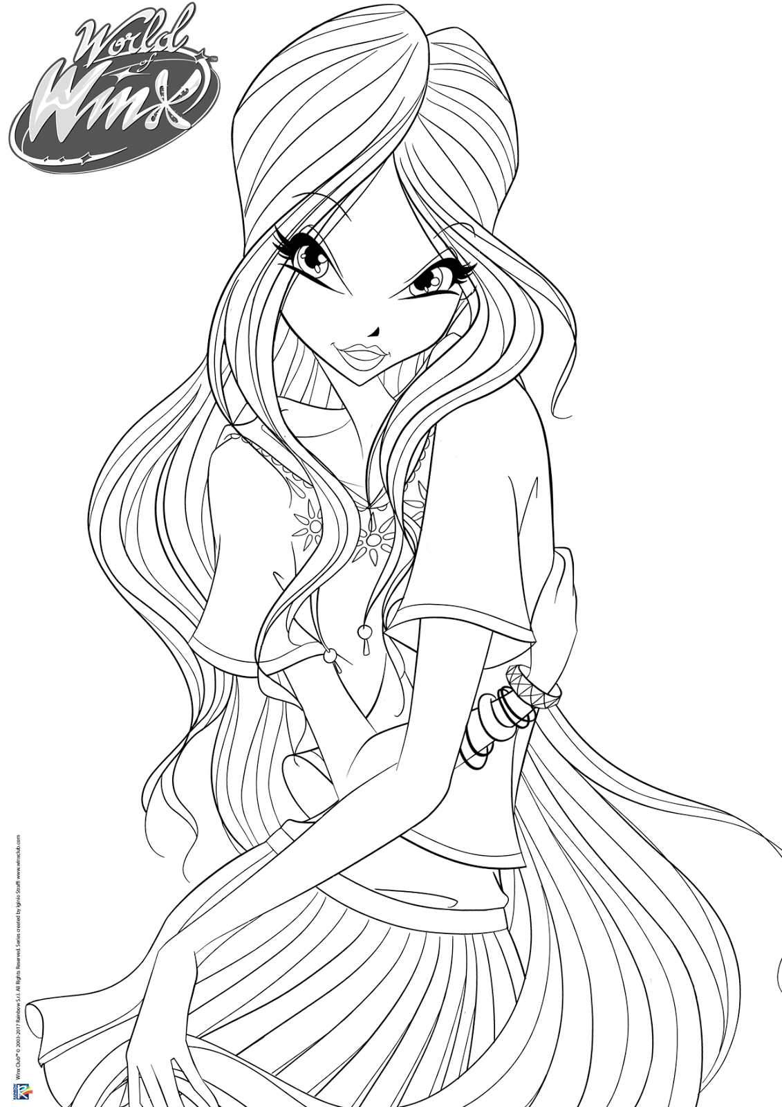 coloring winx club winx club coloring pages printable realistic coloring pages winx club coloring