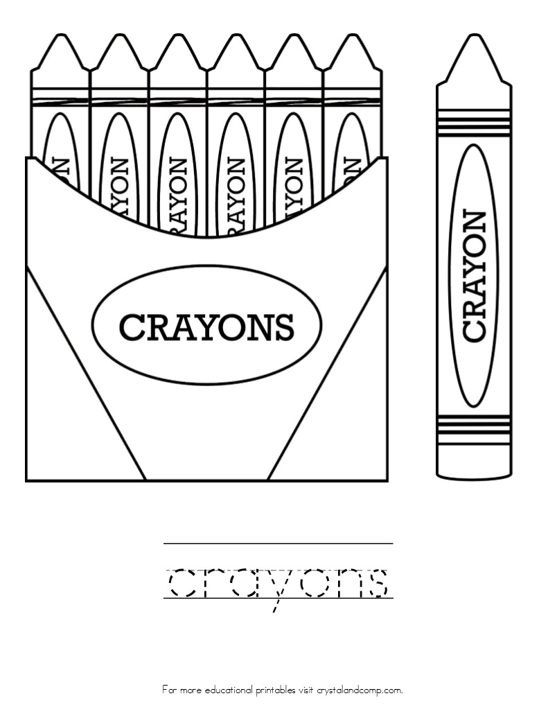 coloring with crayons crayon box coloring page clipart panda free clipart images crayons coloring with